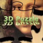 3D Puzzle Creator