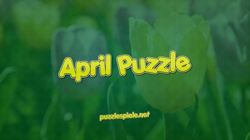 Image April Puzzle