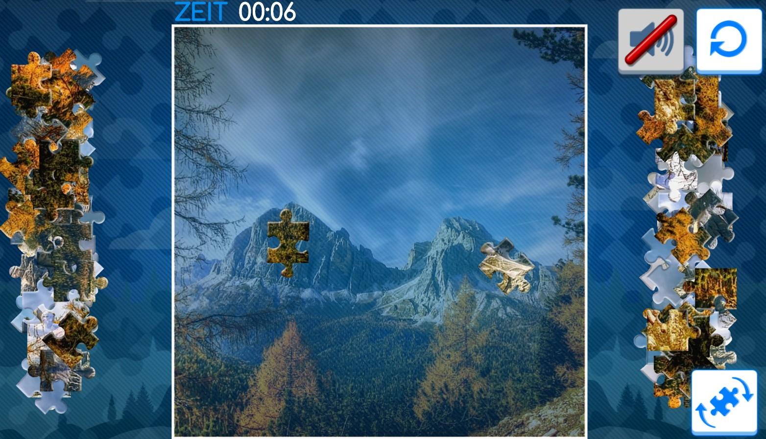 Image Berg Puzzle