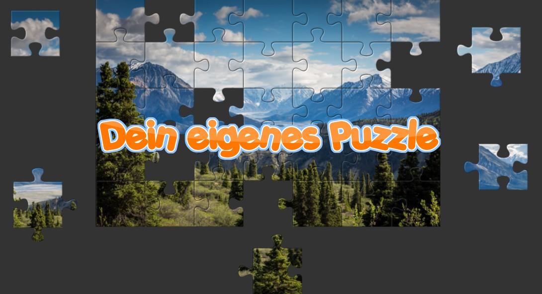 Image Puzzle Generator
