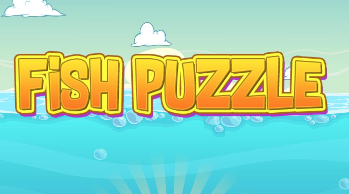 Image Fish Puzzle