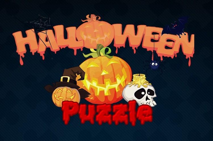 Image Halloween Puzzle