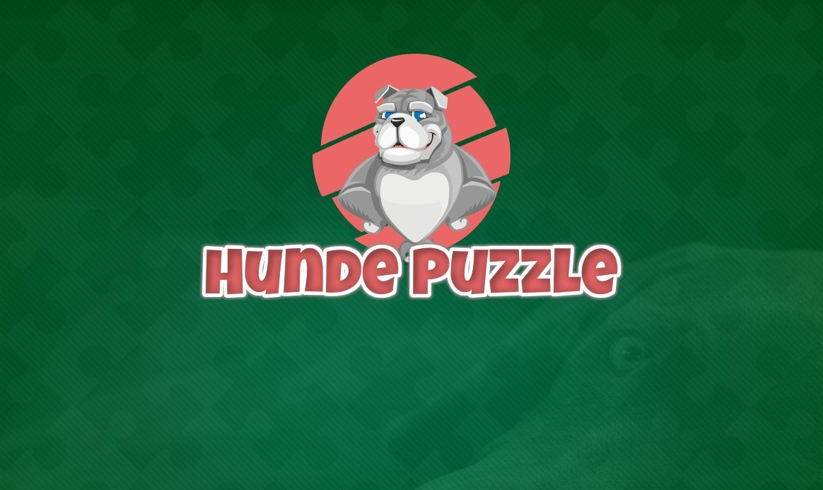 Image Hunde Puzzle