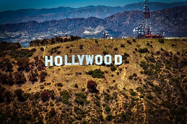 Image Los Angeles Puzzle