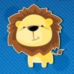 Löwen Puzzle