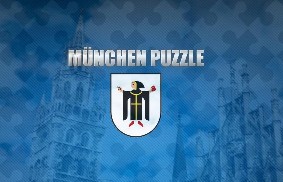 Image München Puzzle