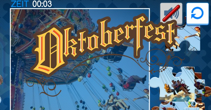 Image Oktoberfest Puzzle