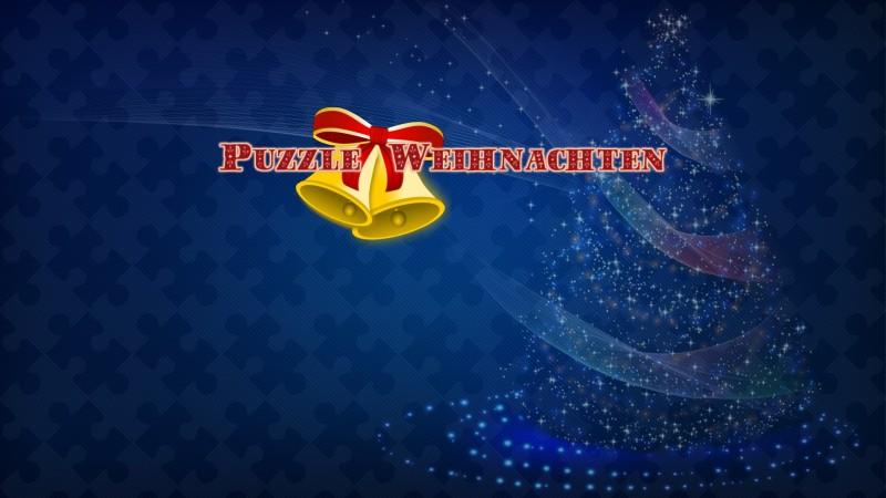 Image Puzzle Weihnachten