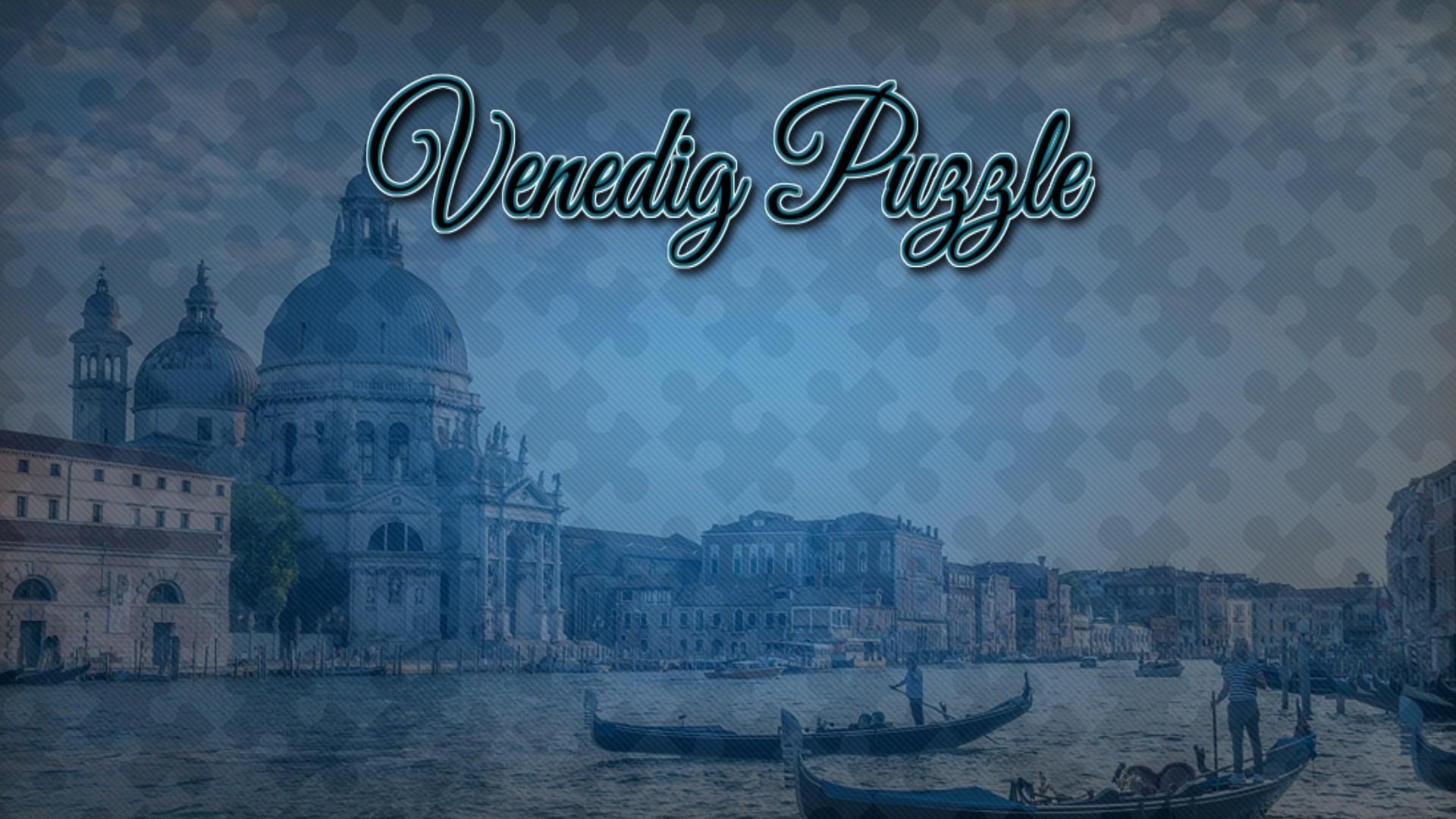 Image Venedig Puzzle