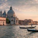 Venedig Puzzle
