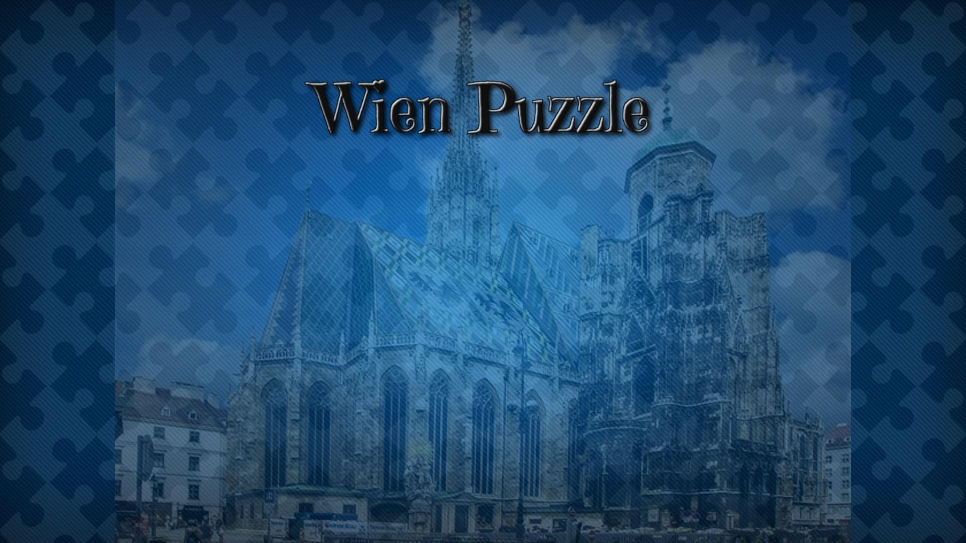 Image Wien Puzzle