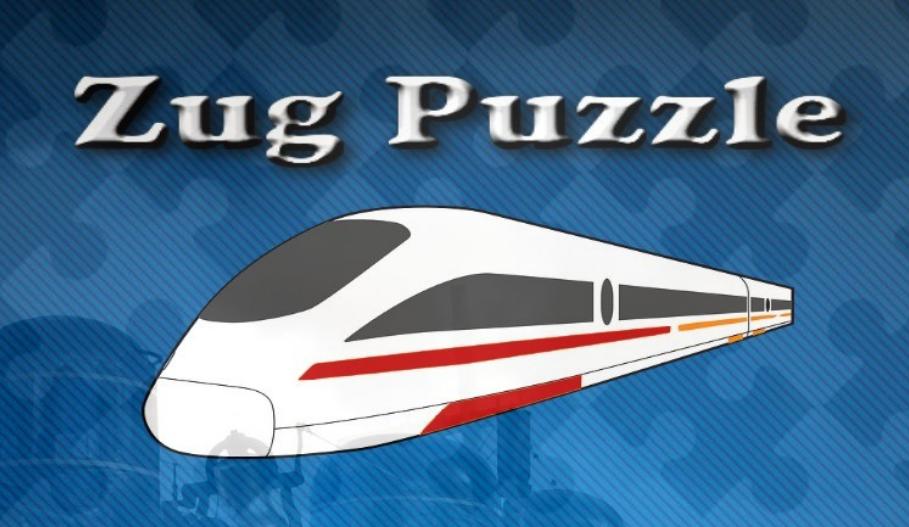 Image Zug Puzzle